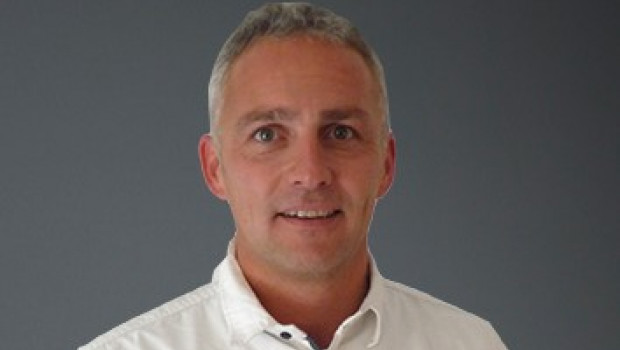 Die Fiskars-Kunden in Österreich und der Schweiz werden jetzt von Thomas Stagl als Key Account Manager betreut.