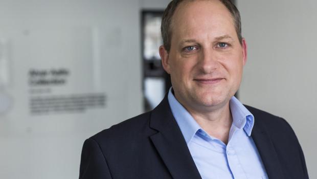 """""""Wir sehen uns komplementär"""": Alexander Francke sieht das neue Bewässerungssortiment von Fiskars als eine Erweiterung des Marktes."""