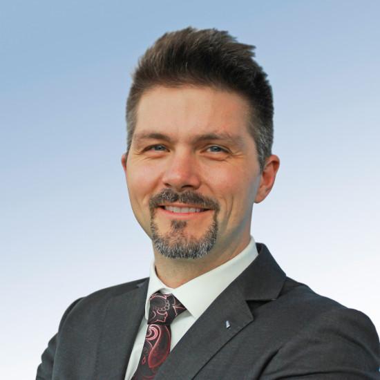 Jens Wollmann, Department Head Dachser DIY-Logistics