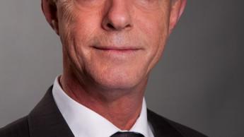 Gerhard Berghaus wird Ehrenmitglied