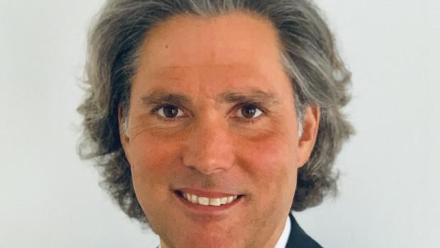 Markus Schörg ist künftig für das Marketing, den Vertrieb und den Bereich Digital Business & Business Development zuständig.