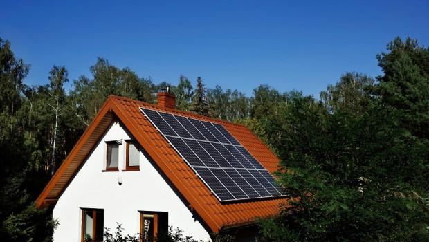 Ikea verkauft jetzt in Deutschland auch Solaranlagen.