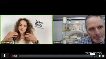 Sind Pilzwurzeln das Verpackungs- und Baumaterial der Zukunft?
