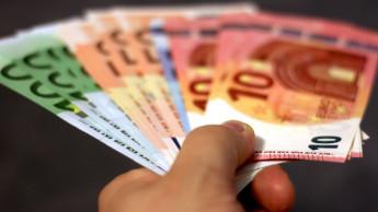 Inflationsrate zum Start ins neue Jahr wieder im Plus