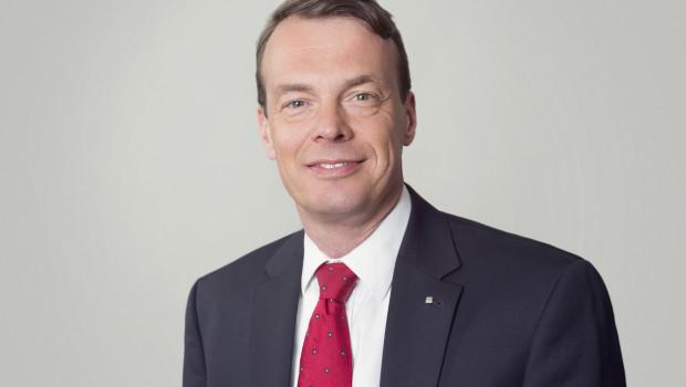 """BGL-Präsident Lutze von Wurmb: """"Die anhaltend gute Entwicklung in der Galabau-Branche hält weiter an."""""""