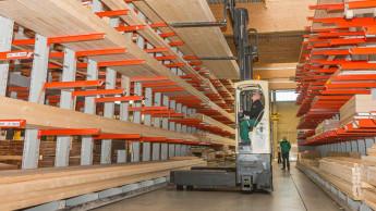 GD Holz verschiebt Logistik-Kongress auf 2021