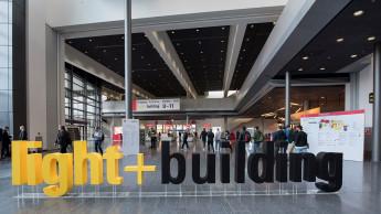 Light + Building auf September verschoben