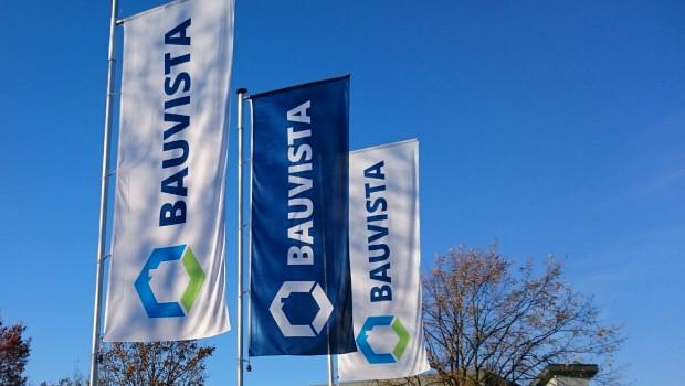 Bauvista heißt die Kooperation, die durch den Zusammenschluss von EMV-Profi und Baustoffring entstanden ist.