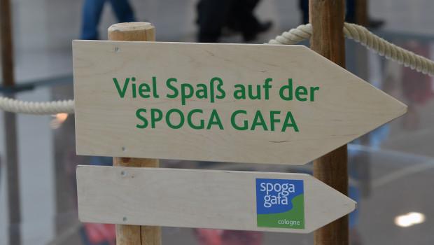 Den Weg zur Spoga+Gafa haben in diesem Jahr rund 39.000 Besucher gefunden.