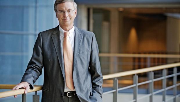 Der CDU-Politiker Wolfgang Bosbach wird auf dem IVG-Forum Gartenmarkt über Europa sprechen.