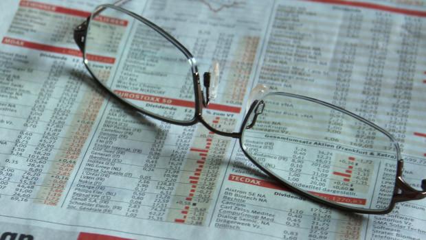 Die Hornbach-Aktien fielen nach einer Gewinnwarnung im zweistelligen Prozentbereich.