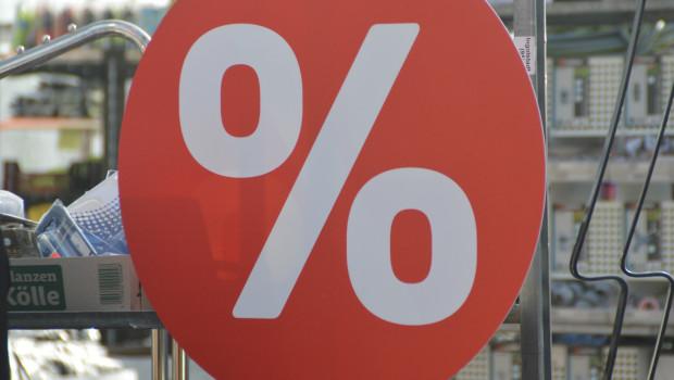 Die Mehrwertsteuer wird reduziert. Sollen die Baumarktkunden davon profitieren?