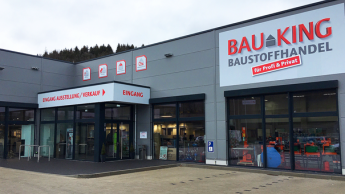 Bauking-Mutter CRH Europe Distribution an Blackstone verkauft