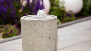 Komplettsets für den Wassergarten