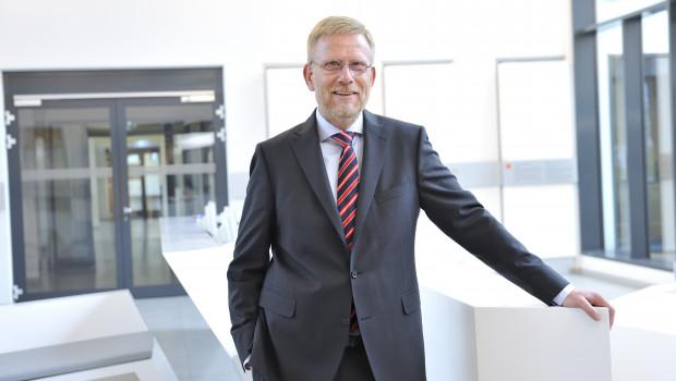 Jan Buck-Emden hat Xella mit sofortiger Wirkung verlassen.