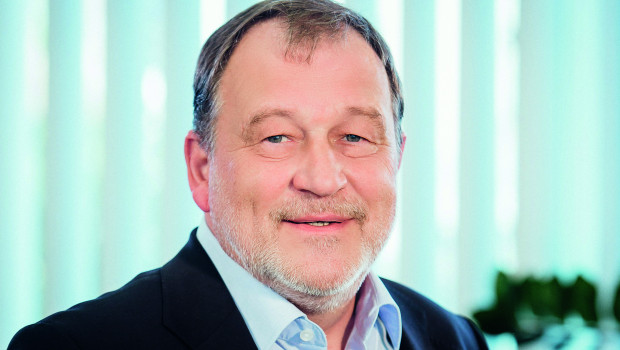 Bellaflora-Geschäftsführer Alois Wichtl lobt das Glyphosat-Verbot, das der Kärtner Landtag für den privaten Gebrauch beschlossen hat. Foto: Bellaflora/