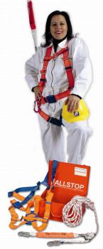 Seilflechter, Safety-Set