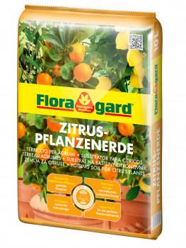 Floragard, Zitruspflanzenerde