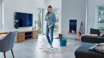 Leifheit AG steigert Umsatz und Ergebnis
