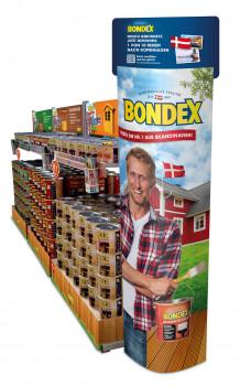 PPG Coatings Deutschland, Bondex, Dauerschutzfarbe