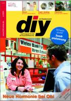 diy Ausgabe 6/2011