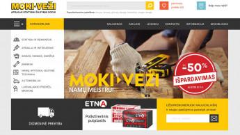 Litauische Kette Moki-veži wird Mitglied von Edra/Ghin