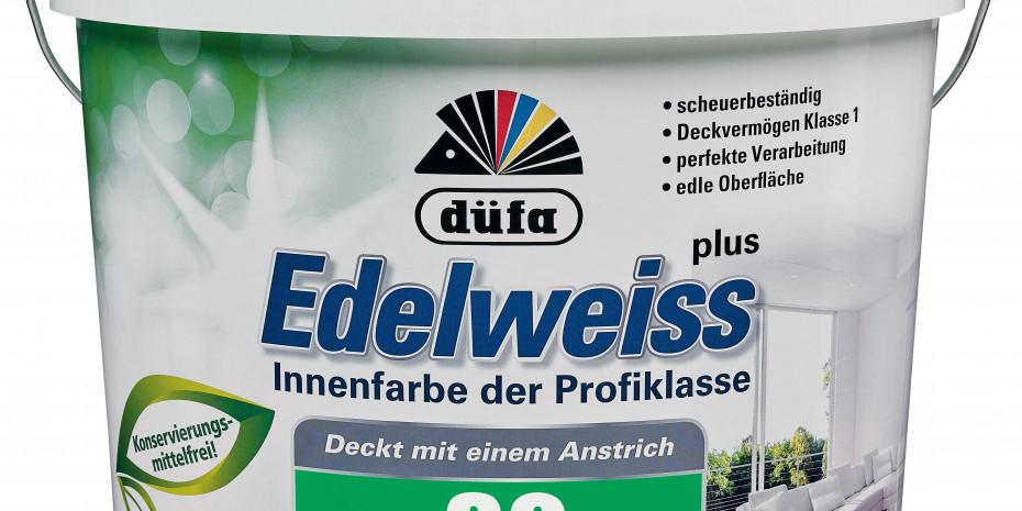 Düfa Edelweiss