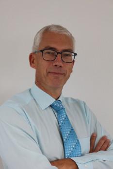 Jean-Louis Slegers wurde am 1. September zum Geschäftsleiter der Gys GmbH berufen. [Bild: Gys GmbH]
