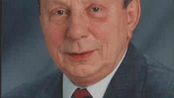 Wolfgang Wirichs verstorben
