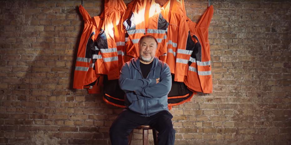 Ai Weiwei, Kunstwerk