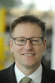 Klaus Hirschle ist neuer Geschäftsführer der Kärcher-Vertriebsgesellschaft.
