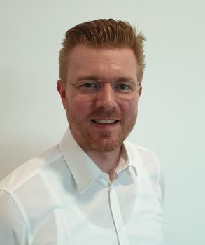 Holger Rosenbaum: Neuer Vertriebsleiter bei Sunflex Aluminiumsysteme. [Bild: Sunflex]