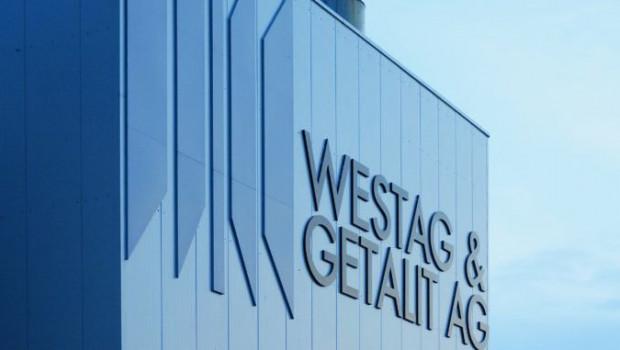 Der Umsatz des Konzerns Westag & Getalit ging 2018 um 0,5 Prozent zurück.