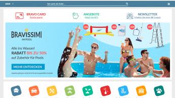 Italienischer Online-Shop Brico Bravo jetzt auch in Deutschland