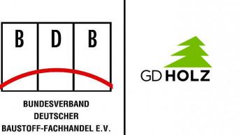 BDB und GD Holz diskutieren gemeinsame Ziele