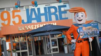 """EK-Herbstmesse war ein voller Erfolg"""