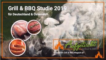 Österreicher kaufen Grills am liebsten im Baumarkt, Deutsche im Netz