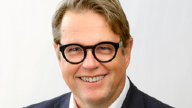 Thomas Glockseisen ist CEO der Wezag GmbH & Co. KG.