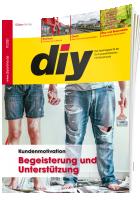 diy Ausgabe 9/2021