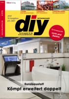 diy Ausgabe 6/2016