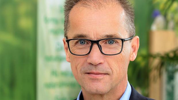 Als neuer Geschäftsführer verantwortet Michael Heidelmeier bei Neudorff hauptsächlich die Bereiche Vertrieb und Marketing sowie Supply Chain.