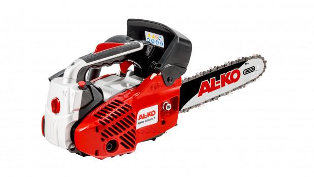 Die Garantie für Geräte der Marken Al-Ko und solo by Al-Ko verlängert der Hersteller ab 2018 auf vier Jahre.