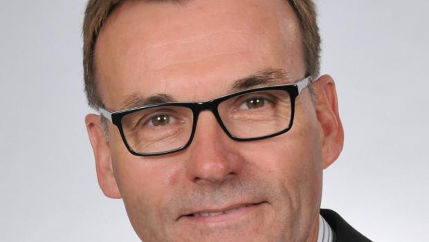 Neuer Key Account Manager DACH bei DIY Element System ist Frank Schweizer.