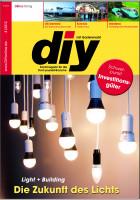 diy Ausgabe 4/2012