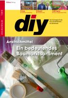 diy Ausgabe 7/2018