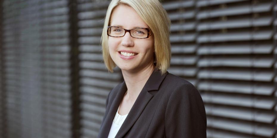 Dr. Eva Stüber, Leiterin Research und Consulting am IFH Köln