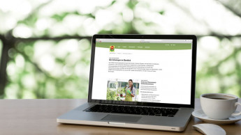 Compo-Akademie hat eigenes Studio für Online-Schulungen
