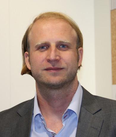 Thorsten Schneider ist neuer Geschäftsleiter bei Ceresit Deutschland.