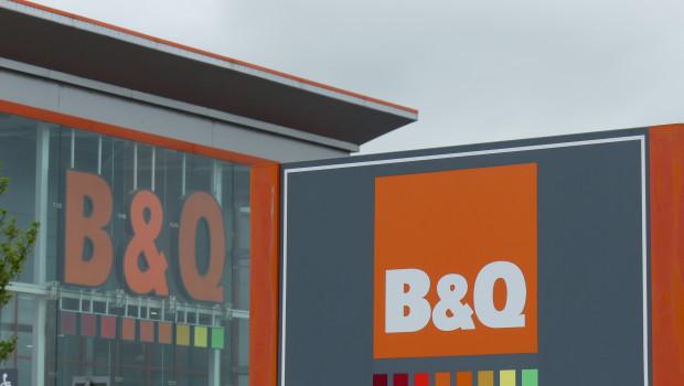 B&Q, die Baumarktvertriebslinie von Kingfisher in Großbritannien und Irland, hat das Geschäftsjahr 2019/2020 mit einem Umsatzrückgang abgeschlossen.