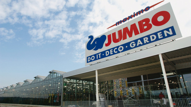 Die schweizerische Kartellbehörde hat keine Bedenken gegen den Jumbo-Verkauf an Coop.
